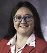 Sarah B. Gregg